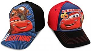 Gorras de yankees, gooring Bros, King y queen